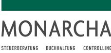Monarcha – Steuerberatung, Buchhaltung, Controlling