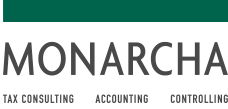 Monarcha – tax consulting, accounting, controlling